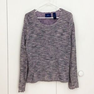 J.H. Collectibles Women Pullover Sweater